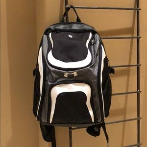 Like new! Under Armour Backpack